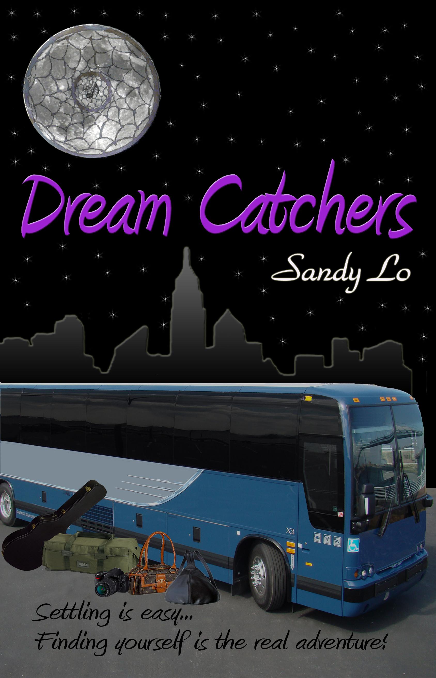 Dream Catchers by Sandy Lo