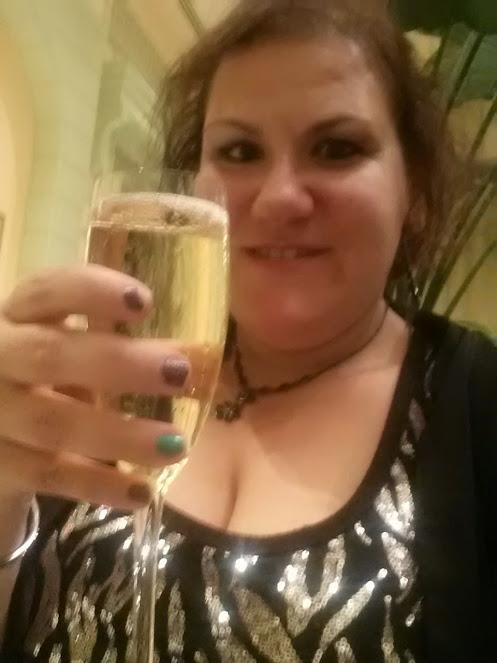 Unlimited drinks at the Wynn Buffet.