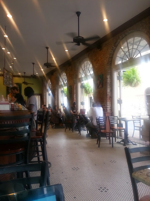 Cafe En Vie