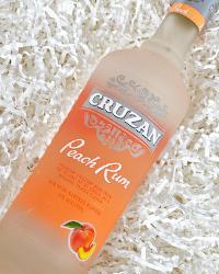 CRUZAN-PEACH-750