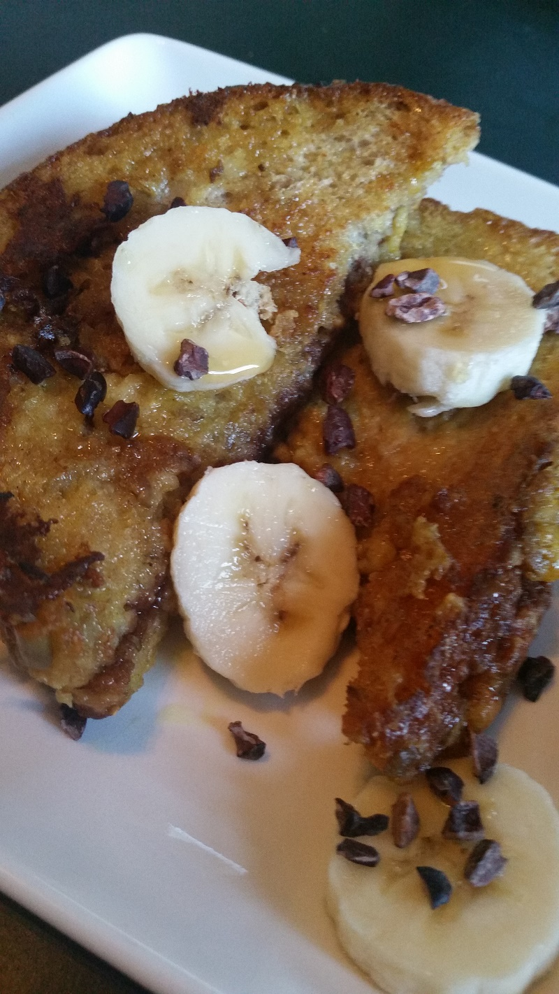 funky monkey french toast 2