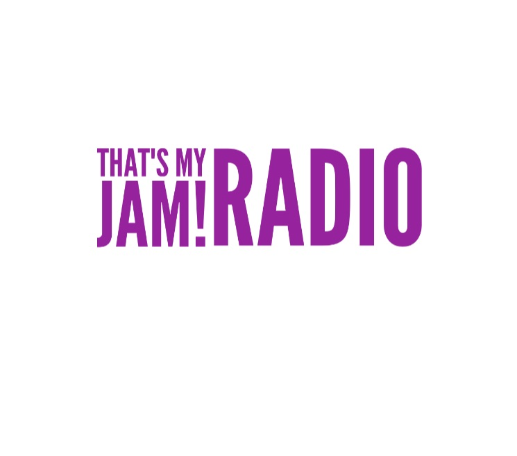that's my jam logo
