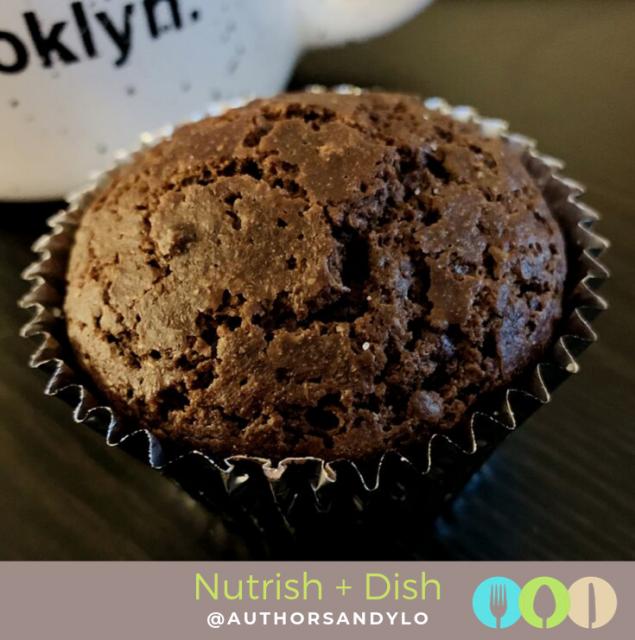 Chocolate-Espresso Muffin Recipe