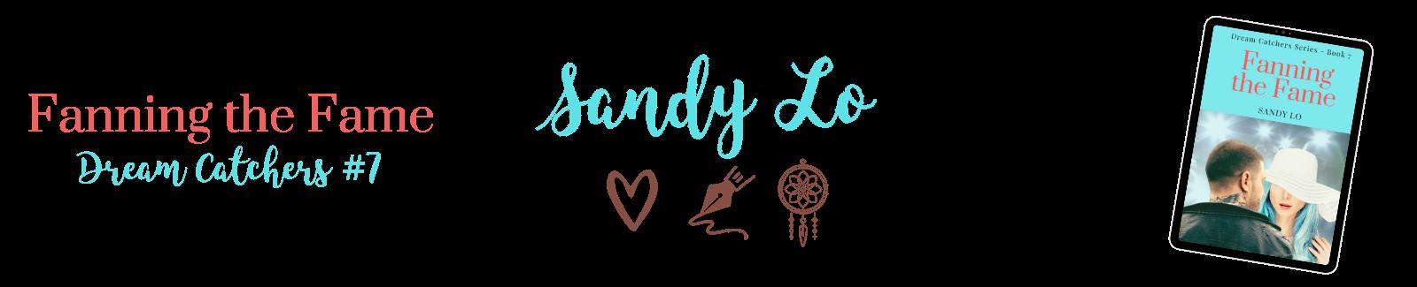 Sandy Lo